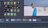 "Скриншот №2 ""Movavi Video Editor"""