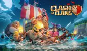 "Скриншот №1 ""Clash of Clans"""
