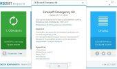 "Скриншот №1 ""Emsisoft Emergency Kit"""