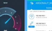 """Скриншот №1 """"WiFi Map Pro"""""""