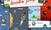 """Скриншот №2 """"Doodle Jump"""""""