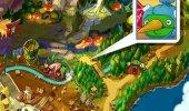 "Скриншот №1 ""Angry Birds Epic"""