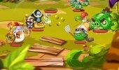 "Скриншот №2 ""Angry Birds Epic"""