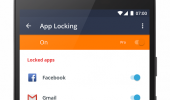 "Скриншот №1 ""Antivirus & Security"""