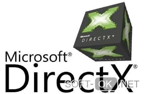 DirectX 9 для Windows 10
