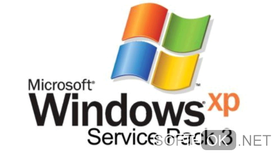 Microsoft Windows XP SP3