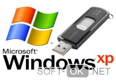 Установка Windows XP с загрузочной флешки