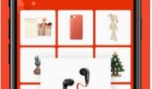"Внешний вид ""AliExpress Shopping App"""