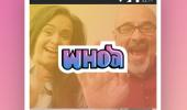 "Скриншот №1 ""Skype"""