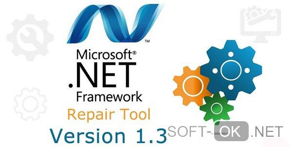 .NET Framework Repair Tool