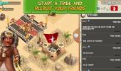 "Скриншот №2 ""Bedouin Rivals"""