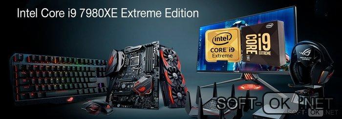 Особенности мощного Intel Core i9 7980XE Extreme Edition