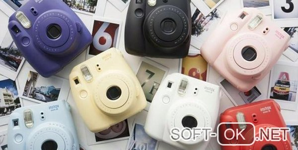 Как выбрать фотоаппарат моментальной печати