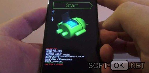 Телефон Android не видит наушники