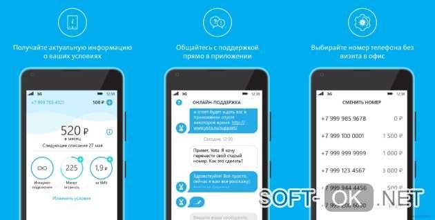 Инструкция как узнать информацию о номере лицевого счета с помощью телефона