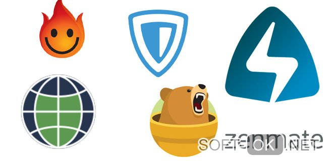 Популярные расширения VPN для Яндекс Браузера