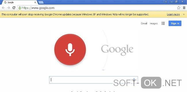 Инструкция как включить ok google на компьютере